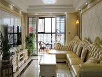 房东要去国外发展急卖银河湾二期4室2厅2卫豪华装修品牌家电家具边户采光好随时看房