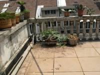 阳湖世纪苑——顶复产权面积240平米双阳台——带20平米大露台简装208万有钥匙