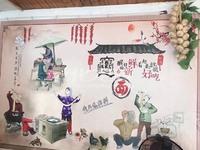 出租清潭新村135平米6666元/月商铺