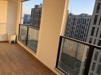 涨价在即朗诗绿郡86平开发商精装未住3房中层三朝南双阳台