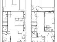 银河湾第1城 全新豪装未入住 挑高复式 直接上图