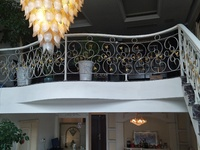 鹤苑新都 牡丹公寓旁 低调有内涵 奢华不张扬 空中别墅 露台花园