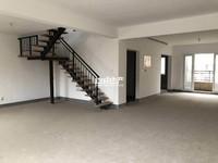 龙湖龙誉城305平洋房顶楼复式6房空中别墅单价便宜房东诚售