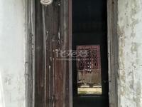 青果巷百年老宅,古运河畔,黄金地段,优质教育资源,稀缺房源