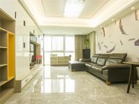 星河国际7区,精装修三室,带一个产权车位,诚售