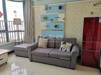 出租璞丽湾2室2厅1卫60平米2200元/月住宅