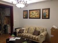 龙湖香醍漫步 小三房户型 89平方.送一房间 满两年看房方便