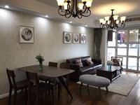中海凤凰熙岸中间楼层满两年,精装修三房房东置换房产诚意出售,速看房