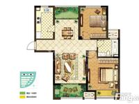 西太湖世家别苑精装修两房 带空调 满二拎包入住