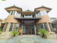 翠菊山庄独栋别墅,私密性好,独门独院,花园都是名贵花草。