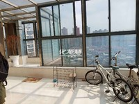 中天名园 精装146平 4室 诚意出售
