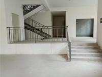 大名城别墅 东首户 地下两层地面三层 送大露台
