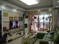 水晶城四期2室精装满2年采光好户型佳无遮挡赠家电家具急售