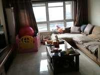 馨河郦舍新出 123平米精装三房出售 满5年唯 一 一梯两户
