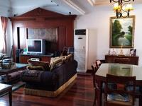 娑罗家园 牡丹公寓旁 实用180平米 局晓实仲 客厅挑高6米