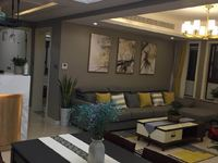 紫金城豪装三房 入住一年 中间楼层 房东诚售