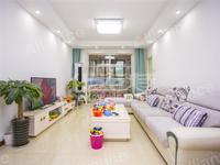 距离湖塘吾悦广场300米,绿地峰云汇精装3房,满2年,看房方便,地段好有学校名额