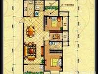 新推:超性价比优质好房、武进万达旁、100 阳光无遮挡南北通透三居室可改四房、