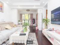 绿地香颂花园 低价优质房源 85平精装好房 总价126万 满两年