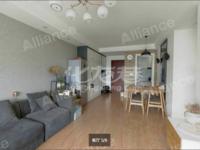 紫金城高区小户型,户型正气,诚意出售,精装实图,真是价格,看房随时