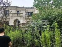 新城香悦半岛独立别墅,新房毛坯,500平1680万,环境佳,多套
