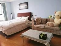 新城国际公寓 70年产权 可入户口 民用水电 朋友换房出售