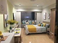 出售高力国际SOHO1室1厅1卫40平米24万住宅