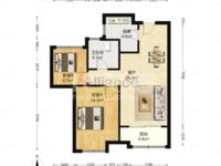紫金城2室2厅1卫隔壁130平也是房东的也可以考虑两套一起买下来打通 看房联系我