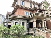 恐龙园边 东边户常州产权纯美式别墅区 边户开间大 房随时看