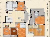 绿地世纪城拉菲庄园别墅477平20米开间大花园地上四层 急卖