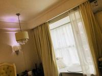 令人耳目一新的装修风格给你不一样的生活感受的星河国际一区住宅