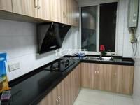 出租朝阳翡翠珑湾二楼2室空调2只设施齐全