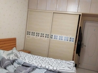 燕兴新村 两室精装修 2012年装修