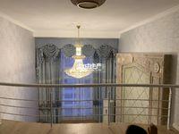 怀德苑电梯房7楼挑高优质户型 豪装未入住 买一层送一层 受房东委托 价格好商量