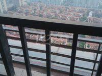 龙湖香醍漫步 四开间朝南 南北通透 双阳台 采光视野好有钥匙诚售