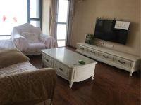 世茂香槟湖北区228万3室2厅2卫精装修,带地暖