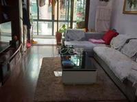 新天地公园旁双学校阳湖名城精装两室 南北通透采光好看房方便可议价