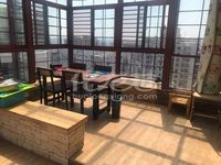 区政府旁边,滨江明珠城复试豪装,五个房间,房东精心设计