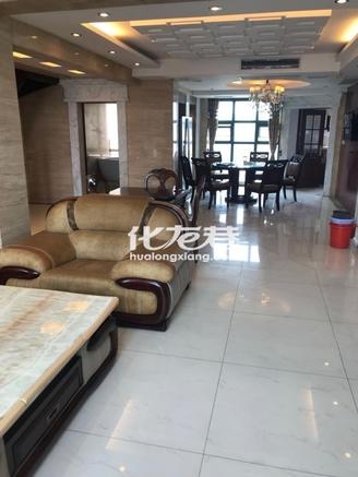 出售盛世名门5室3厅3卫249.8平米598万住宅现价488万元 因国外办企业