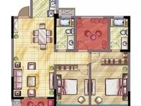 尚枫澜湾 三室两卫毛坯 满两年 看房方便