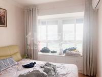 花园街地铁口 凯尔锋度3室 精装修婚房 17楼采光无敌 满二