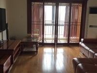 嘉城尚座3房2厅精装,南北通透,实木家具,真皮沙发,品牌家电,清潭中学,随时看房