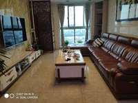 檀香湾重金打造豪装三室两厅好房诚意出售