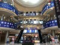 新出万都广场 总价30万起 无缝隙地铁口纯商铺15年包租所有招商品牌已经正式营业