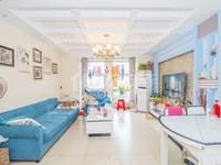 星河国际三期 房东精装自住 装修风格时尚 楼层位置好 单身小公寓 交通便利