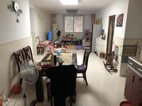 泰山二村 南北三居室 全新精装 满两年 业主诚心出售 亏本卖