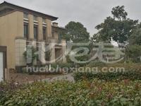 金鼎湟廷御园别墅700平米毛坯680万赠送前后大花园