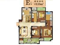 五角场月馨苑旁 香溢俊园133平米双阳台精装满2年出售