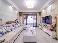 新推大学城地铁,清英外国语旁天安尚城精装温馨高层三室,满二,采光佳,