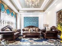 新推:新城长岛联排别墅、品牌豪装没怎么住、位置好、超性价比优质房源、急售
